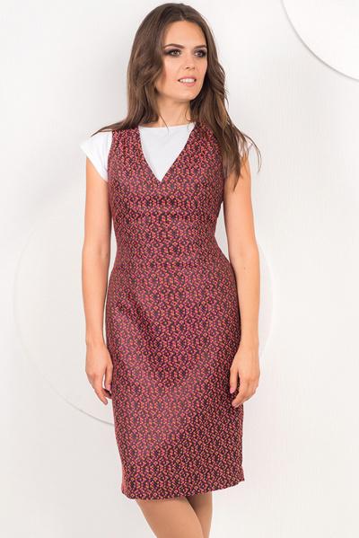 Платье П-482/1
