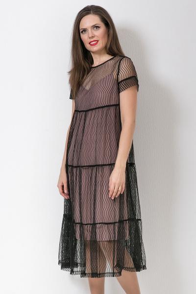 Платье, П-618