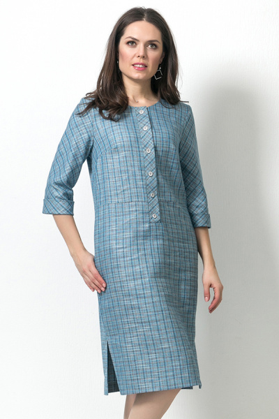 Платье, П-569/1