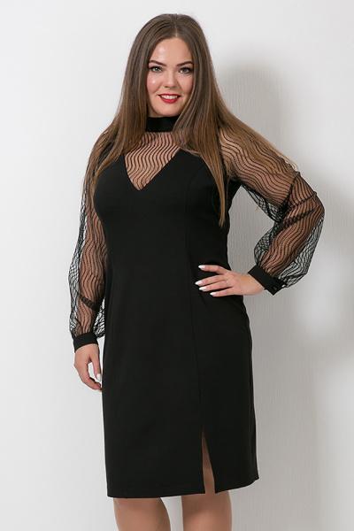 Платье, П-616